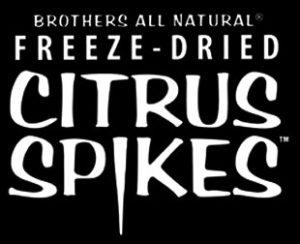 Citrus Spikes Logo
